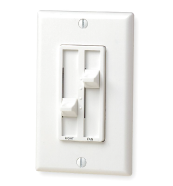 Dimmers, Wall Controls & Remotes