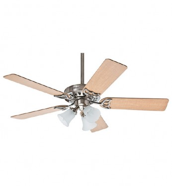 Hunter architect series plus 52 3 light ceiling fan platinum hunter architect series plus 52 3 light ceiling fan mozeypictures Image collections