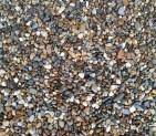 Mrs-mixed pebbles
