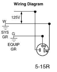 125v wiring diagram radio wiring diagram u2022 rh augmently co