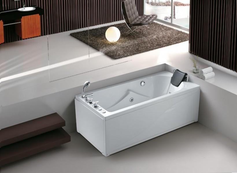 Golston D-3005/D-3007 Whirlpool Tub | Platinum Imports Inc. Barbados