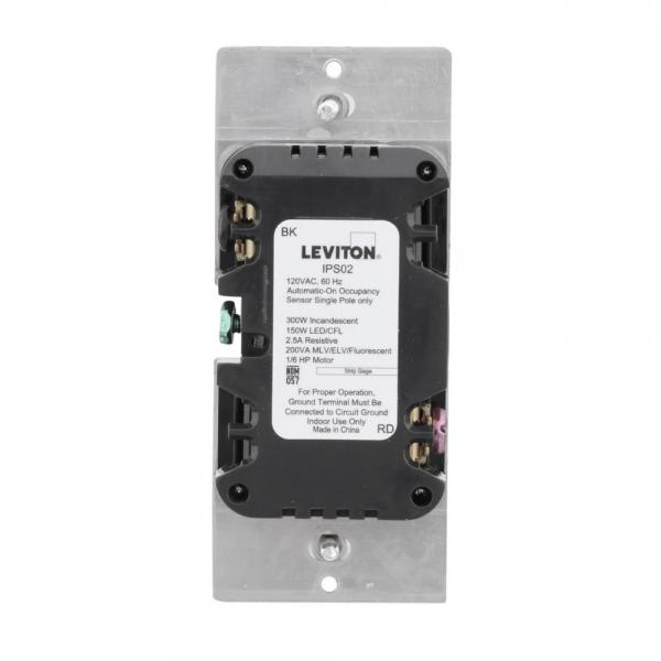 Leviton Decora 180 Degree Occupancy Motion Detector