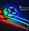 Rgb waterproof strip