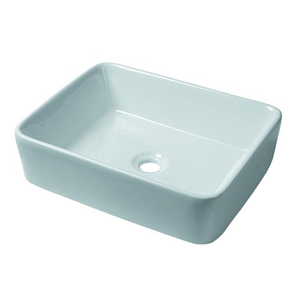 Matteo Kitchens: Saneux Matteo Countertop Washbasin 48 X 37cm