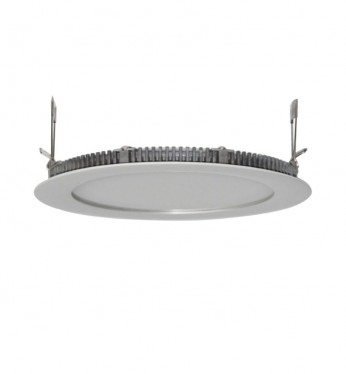Super slim recessed led panel light-03-01