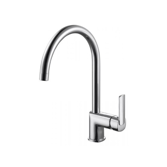 CAE Siena Single Lever High Spout Faucet | Platinum Imports Inc ...