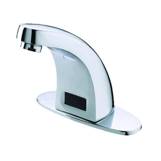CAE Sensor Single Mount Vanity Faucet | Platinum Imports Inc. Barbados